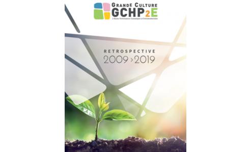 Le GIS GC HP2E publie sa rétrospective 2009-2019