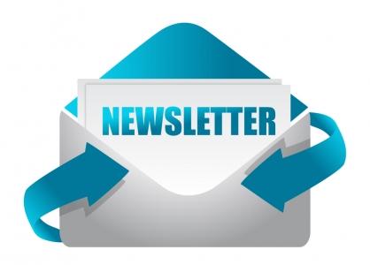Newsletter du premier semestre 2015